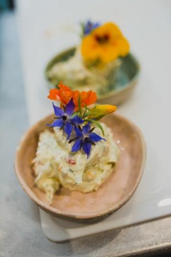Kochkurs - Sommerliche Kräuterküche